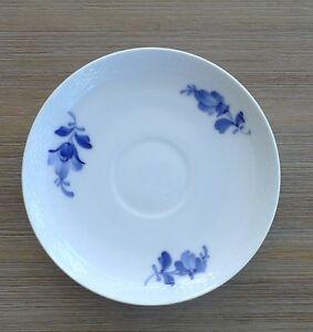 royal copenhagen denmark porzellan untertasse teller blaue. Black Bedroom Furniture Sets. Home Design Ideas