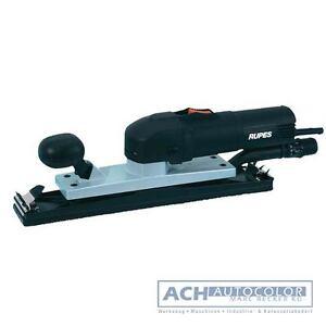 RUPES-elektrische-Schleiffeile-SL-42AE-Schwingschleifer-Absaugung-400x70mm