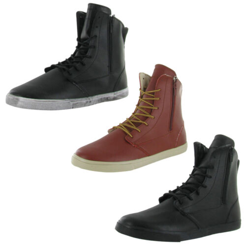 Radii Hampton Slim Men's Leather Sneakers Shoes in Clothing, Shoes & Accessories, Men's Shoes, Athletic | eBay