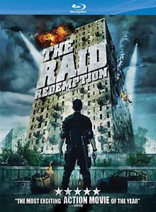 The Raid: Redenção Torrent