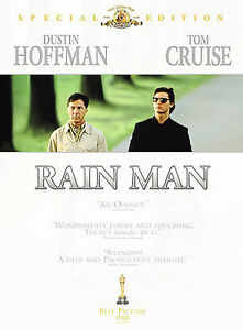 Rain Man (DVD, 2004, Special Edition)