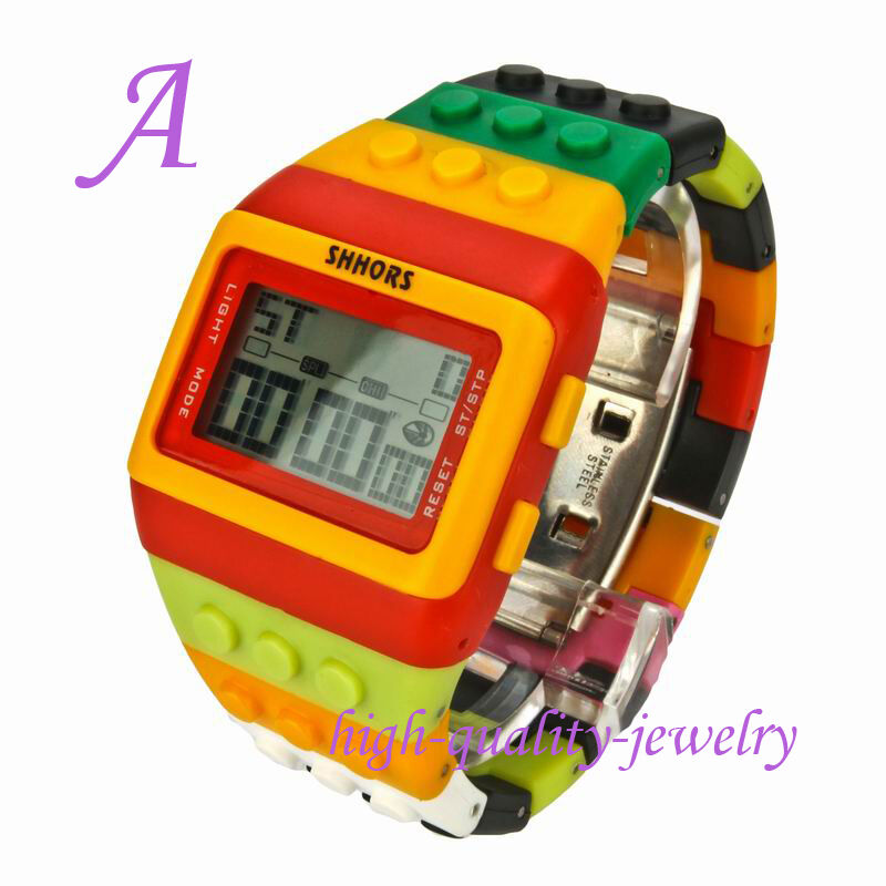 http://i.ebayimg.com/t/Rainbow-Multicolor-Block-Bricks-Design-Band-Wrist-Watch-LED-Night-Light-/00/s/ODAwWDgwMA==/$T2eC16hHJG!E9nm3sBWLBQJBin,zz!~~60_3.JPG