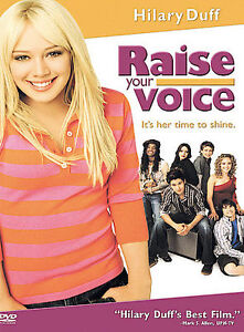 Raise Your Voice (DVD, 2005)