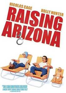 Raising Arizona (DVD, 2009, Widescreen; ...