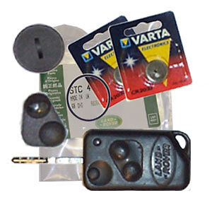 Range-Rover-P38-Key-Fob-Referbishment-Kit-HSE-SE-DSE-DT