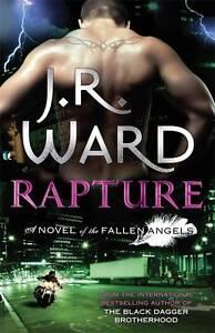 Rapture by J. R. Ward (Paperback, 2012)