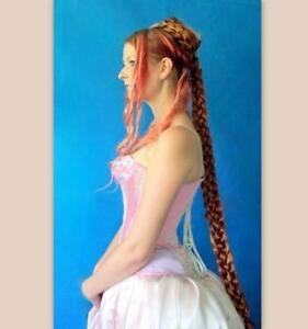 Rapunzel Hair Extensions Uk Ebay 42