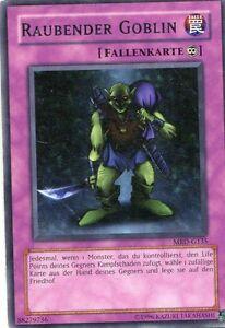 Rare-Yu-Gi-Oh-Karte-Raubender-Goblin