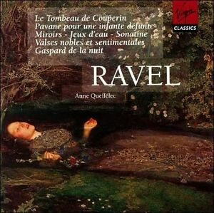 Ravel: Piano Works (CD, Oct-1998, 2 Disc...