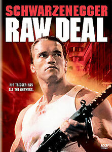 Raw Deal (DVD, 2004)
