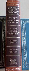 Reader-s-Digest-Das-Haus-auf-den-Klippen-Sporen-Auswahlbuecher
