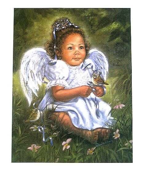 Amazing Black Child Angel 458 x 576 · 66 kB · jpeg