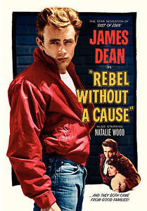 Rebel Without a Cause (DVD, 2011)