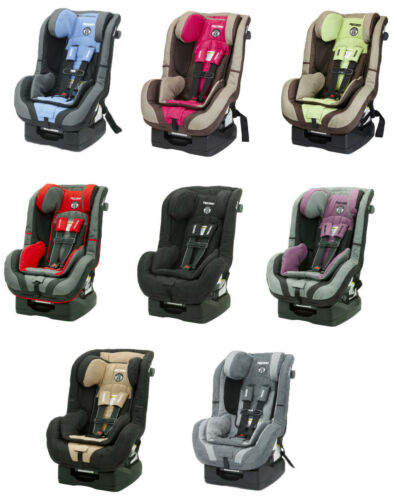 Recaro ProRIDE Convertible Child Safety Infant Car Seat - 8 COLOR CHOICE NEW in Baby, Baby Safety & Health, Other | eBay