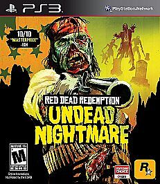 Red Dead Redemption: Undead Nightmare  (...