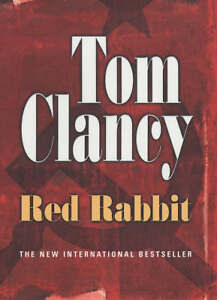 Red-Rabbit-by-Tom-Clancy-Hardback-2002-1st-Edition