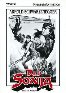 Red-Sonja-ORIGINAL-Presseheft-Arnold-Schwarzenegger
