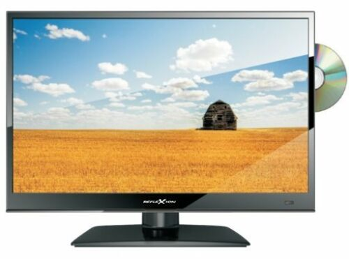 Reflexion LDD197MKII LCD TV-Video-Kombination