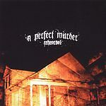 Rehearsal by A Perfect Murder (CD, Jan-2...