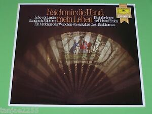 Reich-mir-die-Hand-mein-Leben-V-A-Mozart-Lortzing-Offenbach-DGG-Favorit-LP