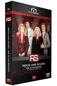 Reich-und-Schoen-Box-1-01-25-aehnl-California-Clan-Fernsehjuwelen-DVD