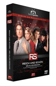 Reich-und-Schoen-Box-6-Staffel-6-aehnl-California-Clan-Fernsehjuwelen-DVD
