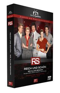 Reich-und-Schoen-Box-7-Staffel-7-aehnl-California-Clan-Fernsehjuwelen-DVD