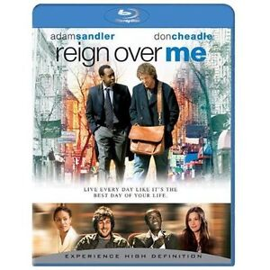 Reign Over Me (Blu-ray Disc, 2007)