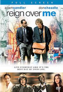 Reign Over Me (DVD, 2007, Full Frame)