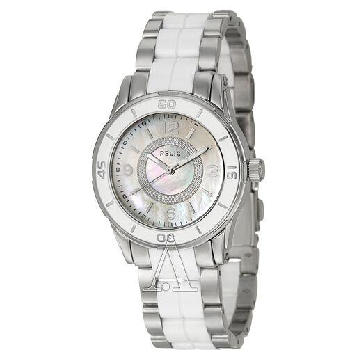 Relic by Fossil Hannah Women's Quartz Watch ZR11883