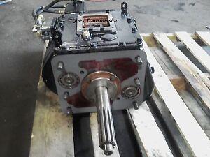 eaton fuller 9 speed transmission service manual