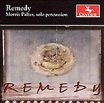 Remedy by Morris Palter (CD, May-2006, C...