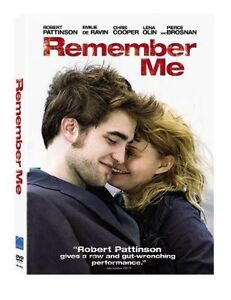 Remember Me (DVD, 2010)