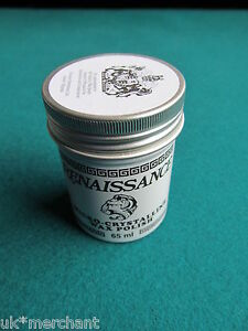 Renaissance-Micro-Crystalline-wax-polish-65ml-can-For-Antiques-Collectable