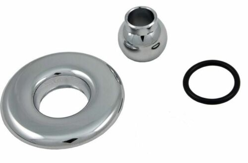 replacement whirlpool jacuzzi or spa bath chrome jet cover spares