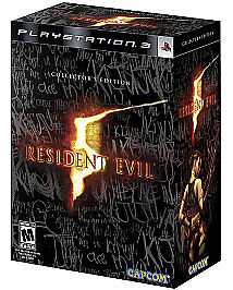 Resident Evil 5: Collector's Edition  (S...