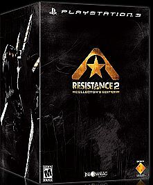 Resistance 2 (Collector's Edition)  (Son...