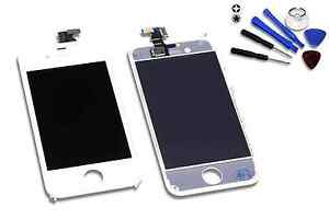 Retina-Display-fuer-Original-iPhone-4-weiss-Glas-Touchscreen-LCD-Haendler
