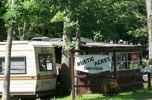Retired-Take Over TURNKEY Profitable Campsite RV Park in Real Estate, Commercial | eBay