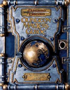 Revised Dungeon Master's Guide No. II by...
