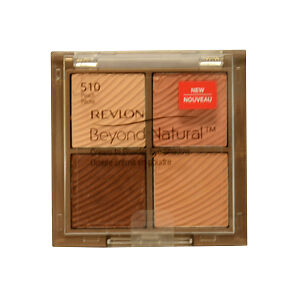 Revlon Beyond Natural Eye Shadow