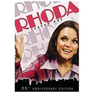 Rhoda: Season One (DVD, 2009, 4-Disc Set...