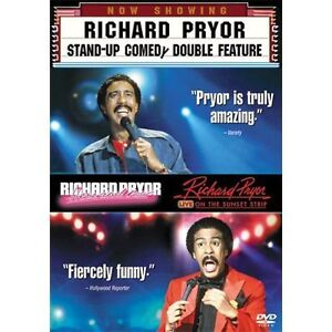 Richard Pryor - Stand Up (Here and Now/L...