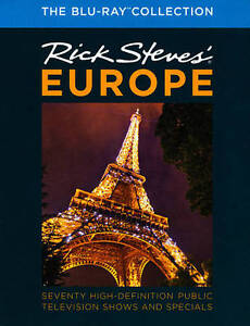 Rick Steves' Europe 2000-2007: All 70 Sh...