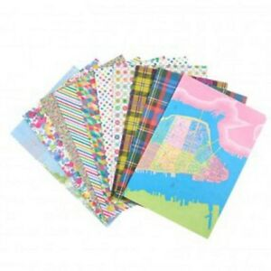 rico paper patch papier set 20 bogen 30x42cm d copatch decoupage ebay. Black Bedroom Furniture Sets. Home Design Ideas