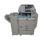 Ricoh Aficio MP C2500 Color Copier