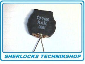 Ringkerndrossel-Netzdrossel-Ring-Core-Choke-410uH