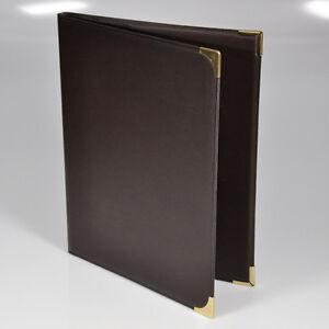 Ringmappe-RH-Ringbuch-Ordner-Buerobedarf-Schreibmappen