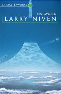 Ringworld by Larry Niven (Paperback, 200...