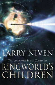 Ringworld's Children by Larry Niven (Har...